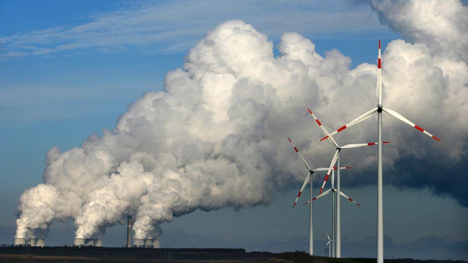 Ökostrom statt Kohleenergie: Zuletzt sollten 2009 in Kopenhagen verbindliche Klimaschutzziele vereinbart werden - ohne Erfolg