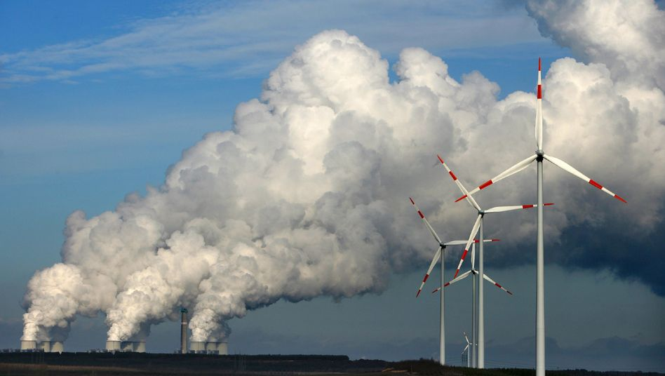 All of the wind turbines, rooftop solar panels, hydroelectric and biogas plants in Germany have not reduced CO2 emissions in Europe by a single gram.