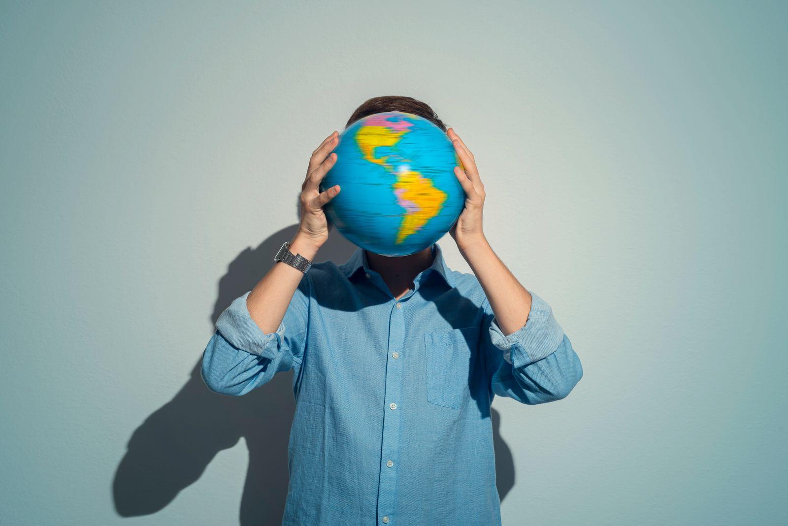 Studienfächer erklärt / Internationale BWL
