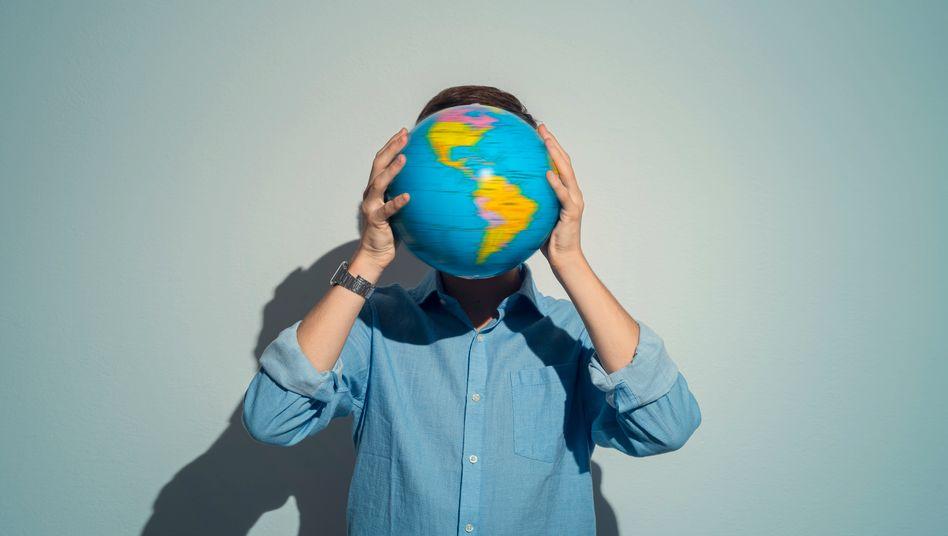 Im Studiengang Internationale BWL bieten sich Praktika im Ausland an (Symbolbild)