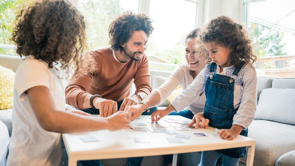 Eine oft ungewohnte Herausforderung: Miteinander statt gegeneinander spielen