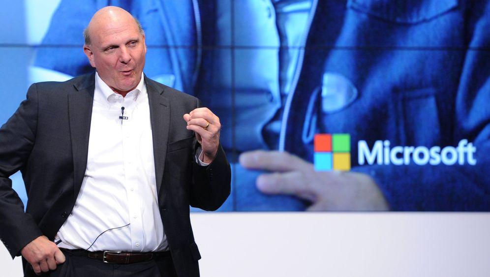 Photo Gallery: Microsoft Berlin Focuses on Start-Ups
