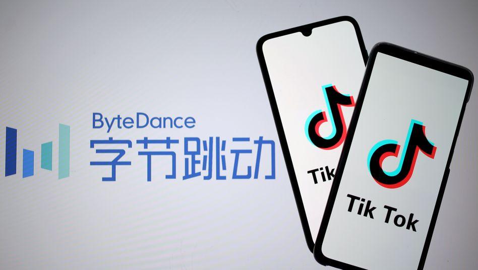TikTok soll nach dem 20. September nicht mehr in den USA angeboten werden
