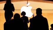 Apples schmutzige Milliarden