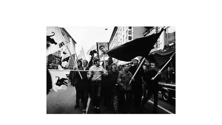 Unwörter seit 1971: Aufmüpfige Wutbürger und Besserwessis