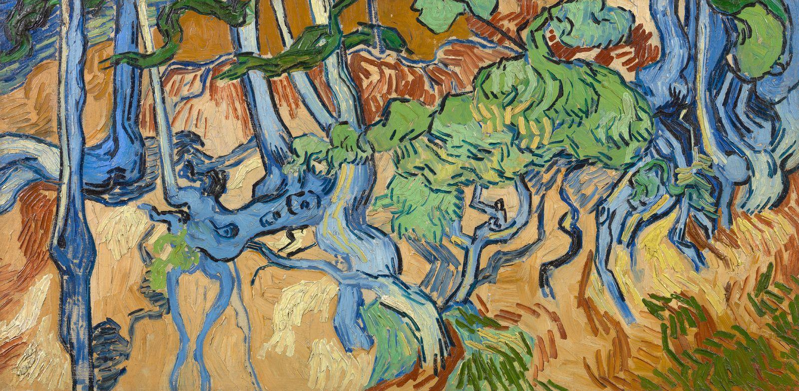 Forscher finden Ort von van Goghs letztem Gemälde