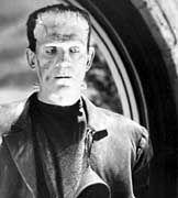 """Archetypischer Kunstmensch: Frankensteins """"Monster"""""""