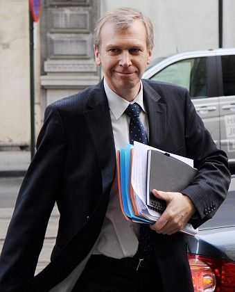 Yves Leterme, a Flemish Christian Democrat, is expected to be sworn in as Belgium's new prime minister on Thursday.