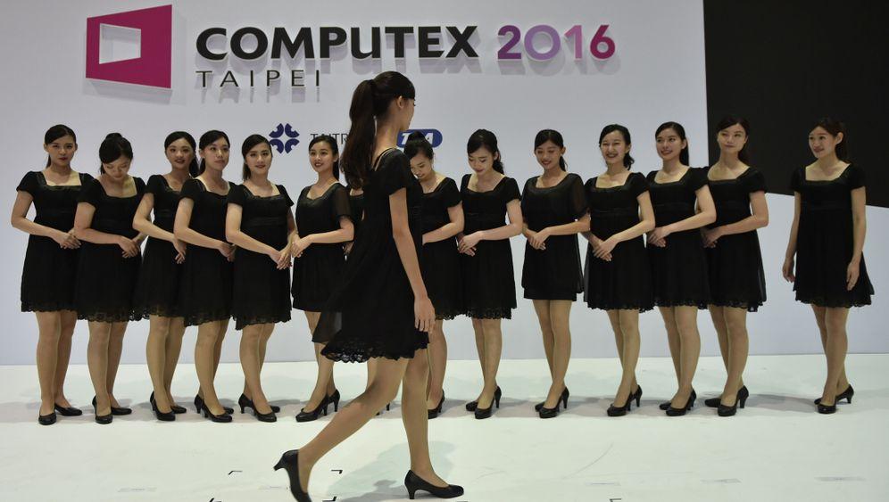 Neue Gadgets aus Taiwan: Das ist die Computex