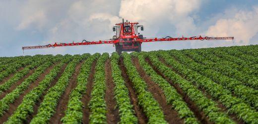 Diebstahl von hochgiftigen Pflanzenschutzmitteln: »Die Täter fahren mit einer Einkaufsliste vor«