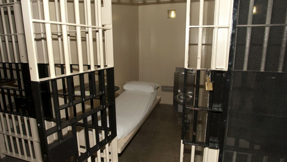 Todestrakt in den USA