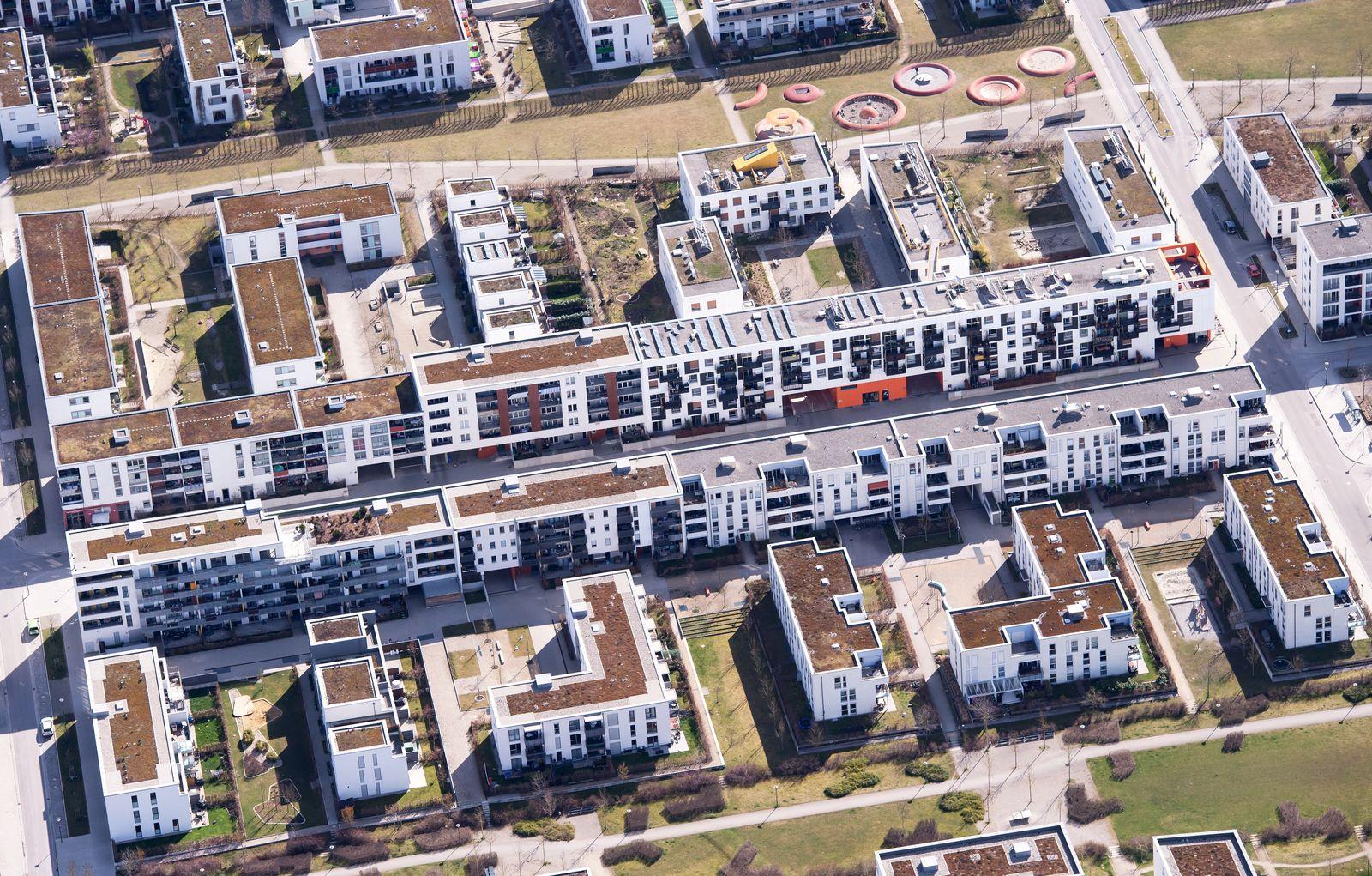 Immobilien / Wohnungen / München