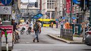 Sieben Schritte zur autofreien Innenstadt
