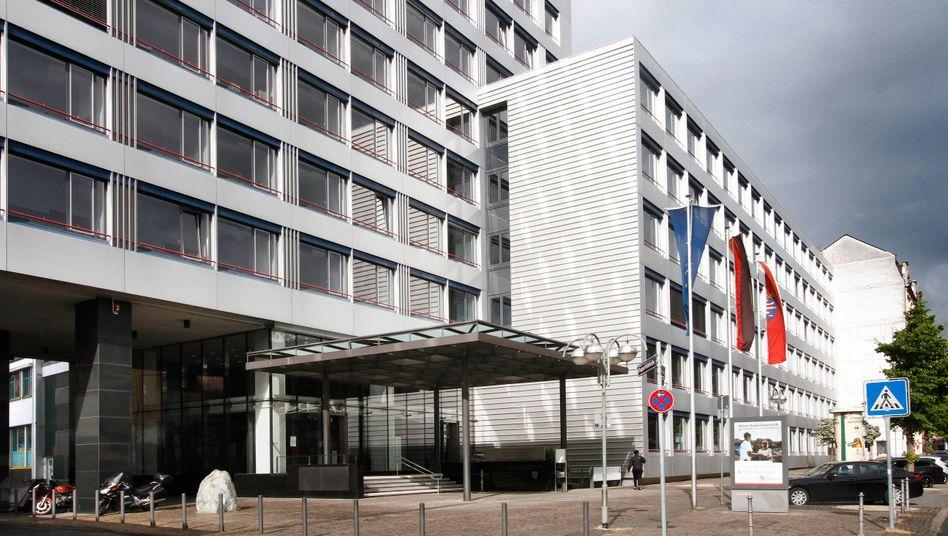 Generalstaatsanwaltschaft Frankfurt am Main: Ermittler Alexander B. soll Vorwürfe eingeräumt haben