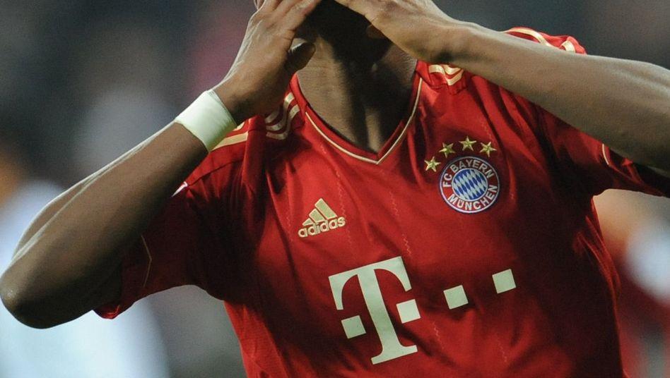 Bayern-Profi Alaba: Zwei Tore gegen Schalke