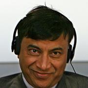 Konzernchef Mittal: Mit sofortiger Wirkung die Führung übernommen