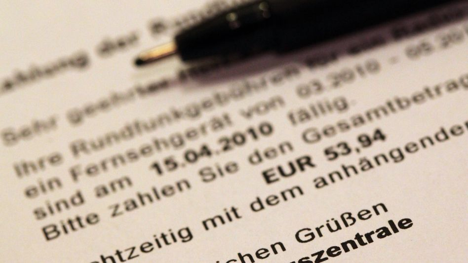Neuer Rundfunkstaatsvertrag: Die GEZ wird weitgehend arbeitslos gemacht