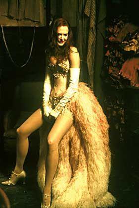 Hauptdarstellerin Kidman: Grace Kelly in Ginger Rogers Fußstapfen
