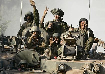 Waffenruhe: Israelische Soldaten verlassen heute früh den Libanon
