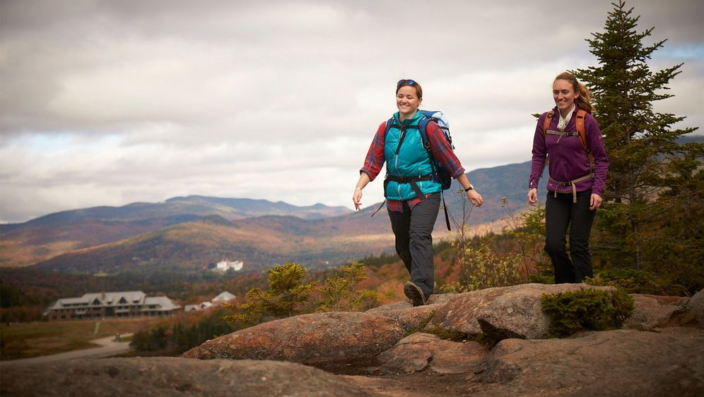 Appalachian Trail in den USA: In der Wildnis Neuenglands