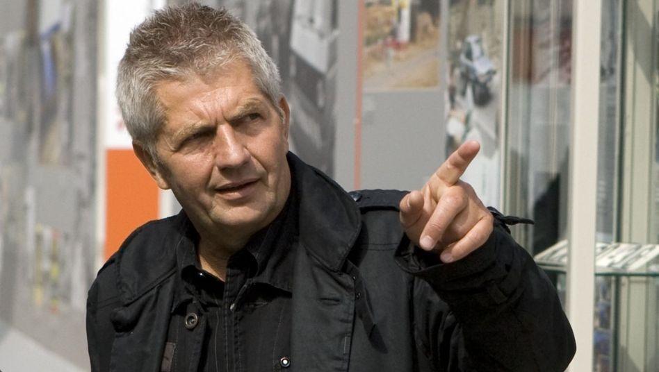 """Journalist Jahn: """"Mutig gegen Diktatur und Unrecht gestellt"""""""