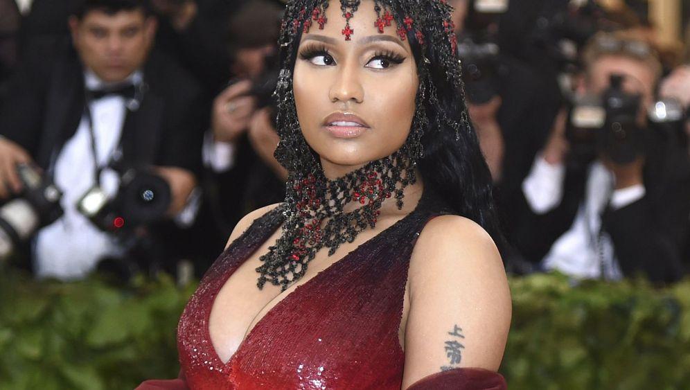 Nicki Minaj: Die Queen dankt ab