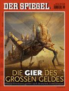 A longer version of this story appeared in this week's issue of DER SPIEGEL.