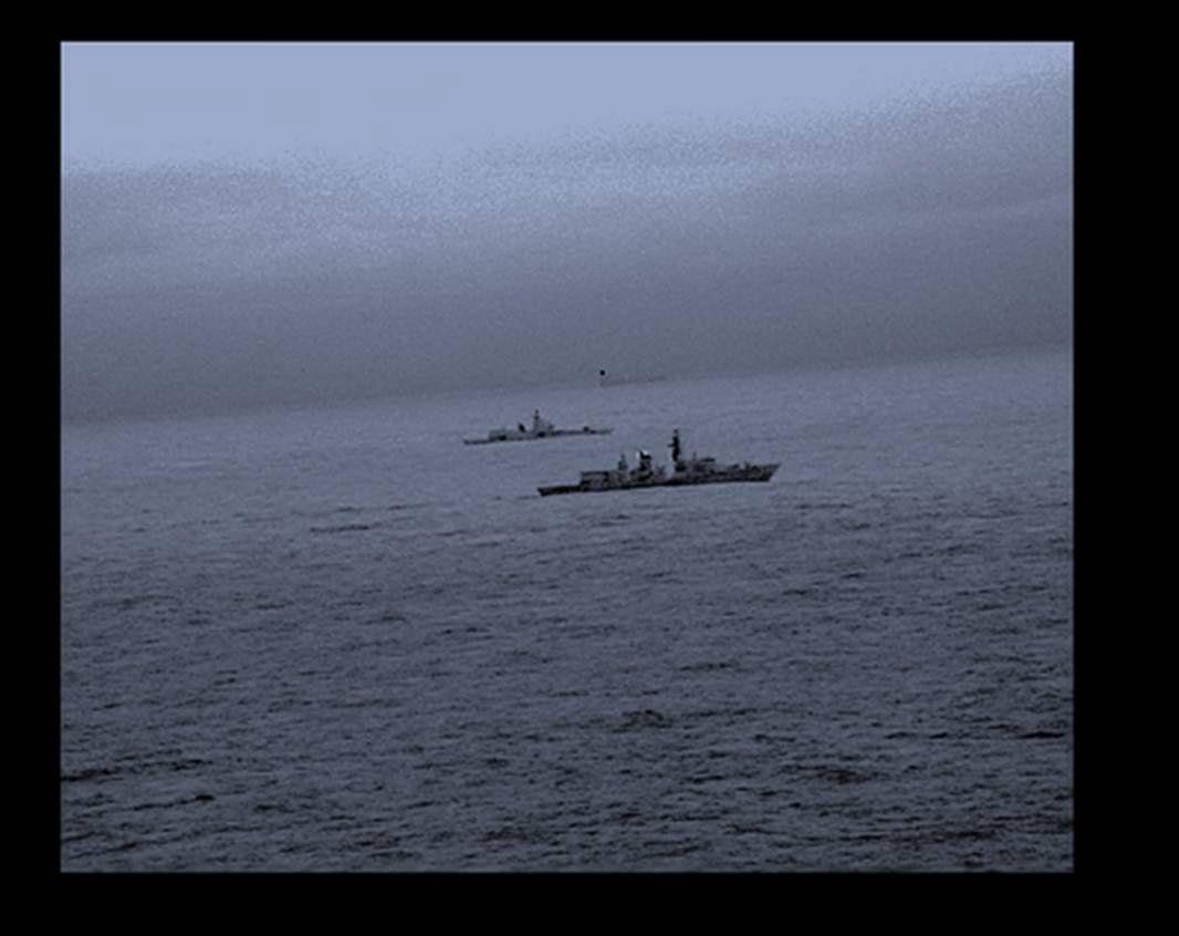 HMS St Albans / Admiral Gorshkov