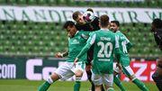 Werder Bremen steigt ab, Köln rettet sich in die Relegation