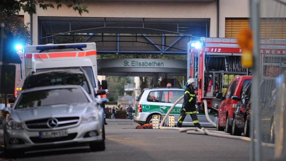 Amoklauf in Lörrach: Ermittler rätseln über Motiv der Todesschützin