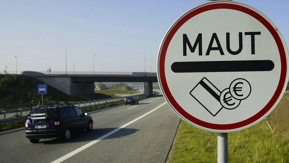 Mautpflichtiger Warnowtunnel in Rostock: Demnächst auf allen Autobahnen?