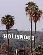 Hollywood bündelt seine Kräfte für das Internet