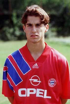 Mehmet Scholl Jung