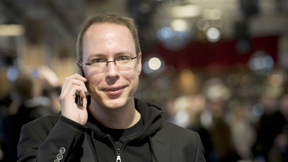 Lobbyist Markus Beckedahl: Schlanke Kampagnen-Organisation für Netzthemen
