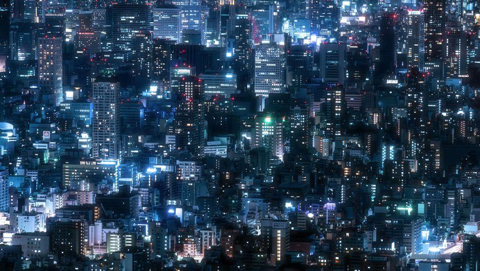 Megacity Osaka in Japan: Stimmt es wirklich, dass die Zeit hoher Geburtenraten vorbei ist?