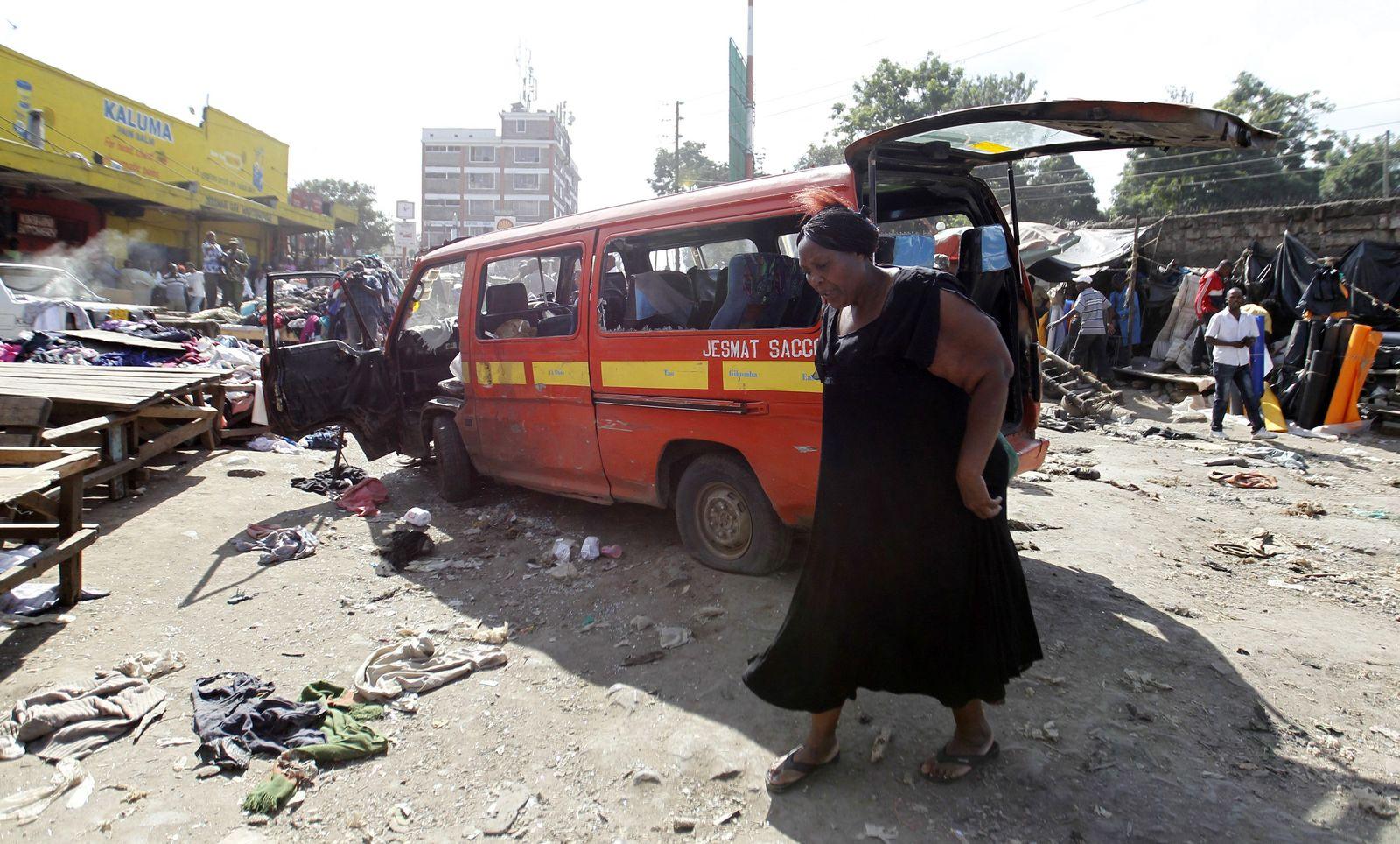 Kenia/Nairobi
