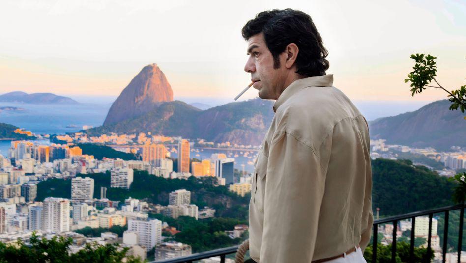 """Hauptdarsteller Favino in """"Il Traditore"""": Auch am anderen Ende der Welt entkommt man der Cosa Nostra nicht"""