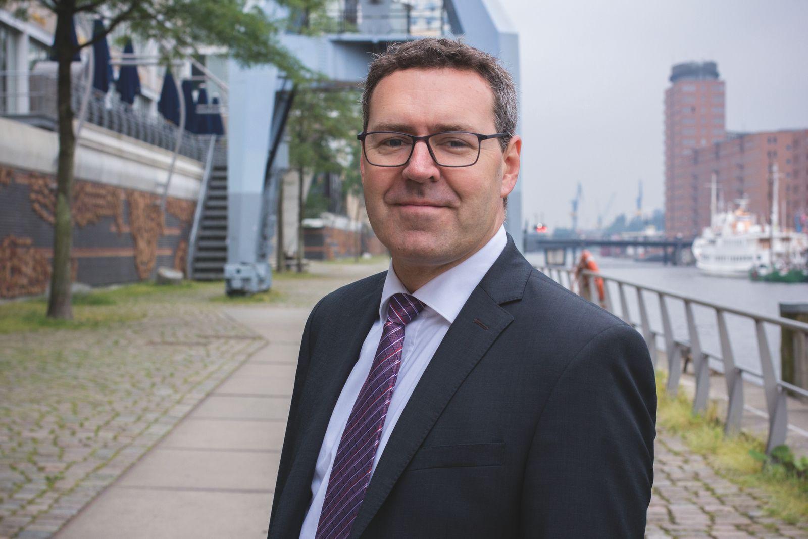 Harald Karutz