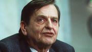 Ermittler machen nach 34 Jahren mutmaßlichen Mörder von Olof Palme aus