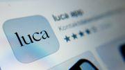 Luca-App zeigt jetzt auch negative Testergebnisse an