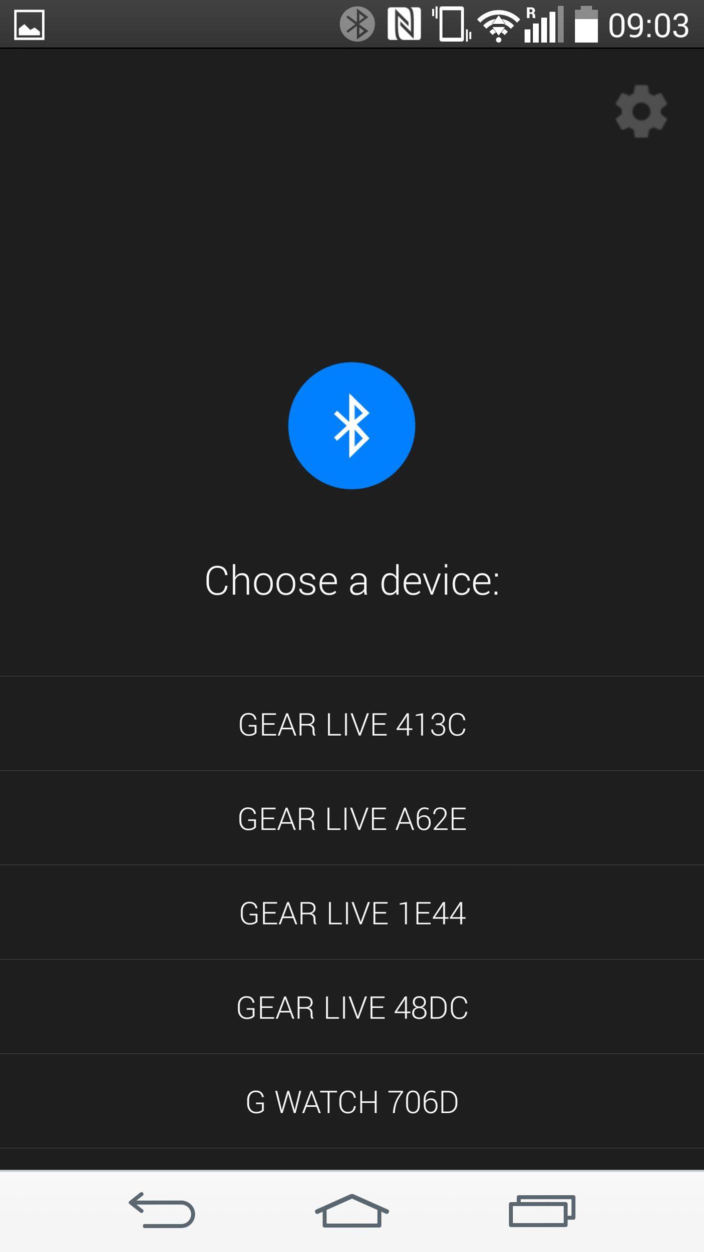 Samsung Gear Live 07