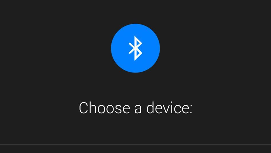 Bluetooth-Verbindung