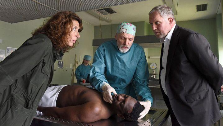 """""""Tatort"""" aus Österreich: Achtung Witzvirus, holt den Seuchenschutz!"""
