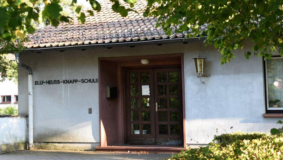 Missbrauchsfälle in Darmstadt: Tatort Schule