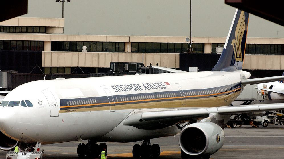 Singapore Airlines: Aus für Mega-Langstrecke