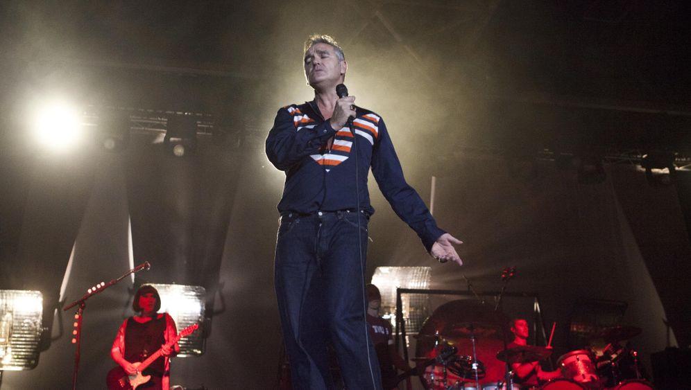 Pop-Splitter: Morrissey, Tupac und die anderen