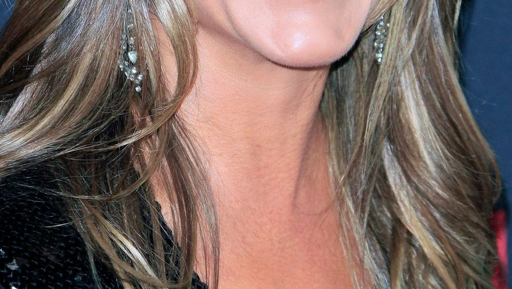 Jennifer Aniston: Geburtstag einer heftigen Frau