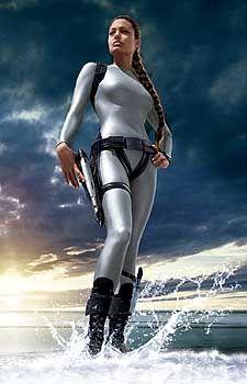 """Schauspielerin Jolie in """"Tomb Raider""""-Verfilmung: Kaum Begeisterung bei Spielern"""