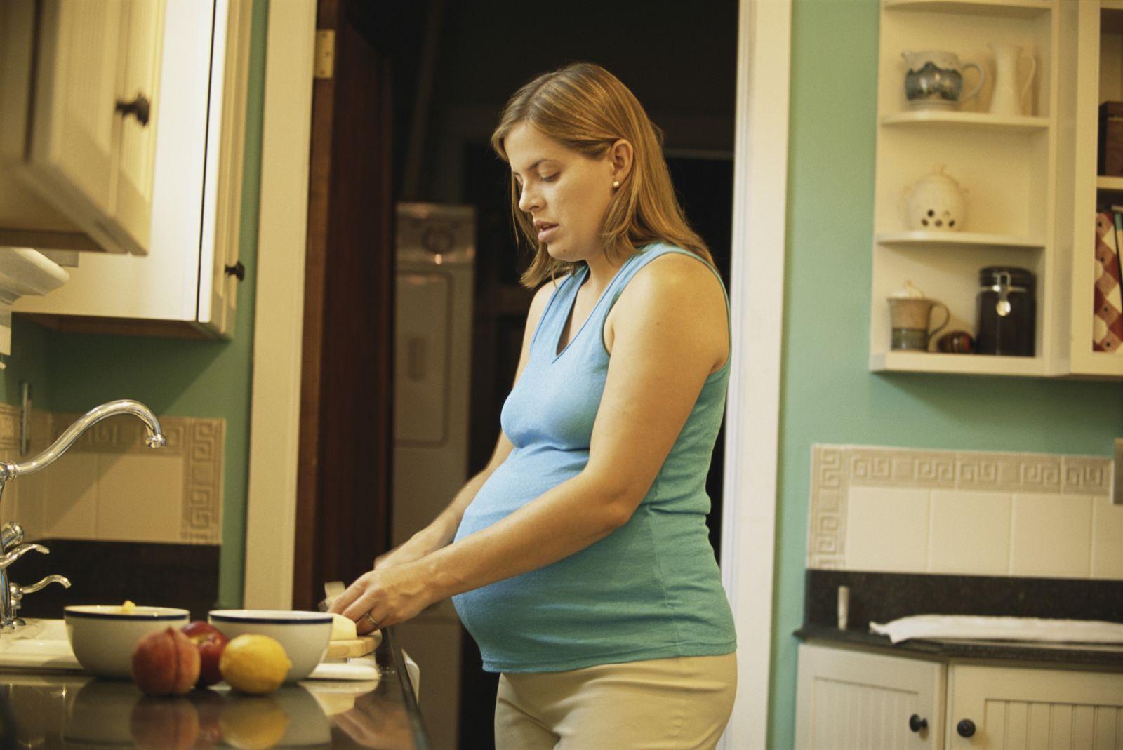 NICHT MEHR VERWENDEN! - Schwangerschaft