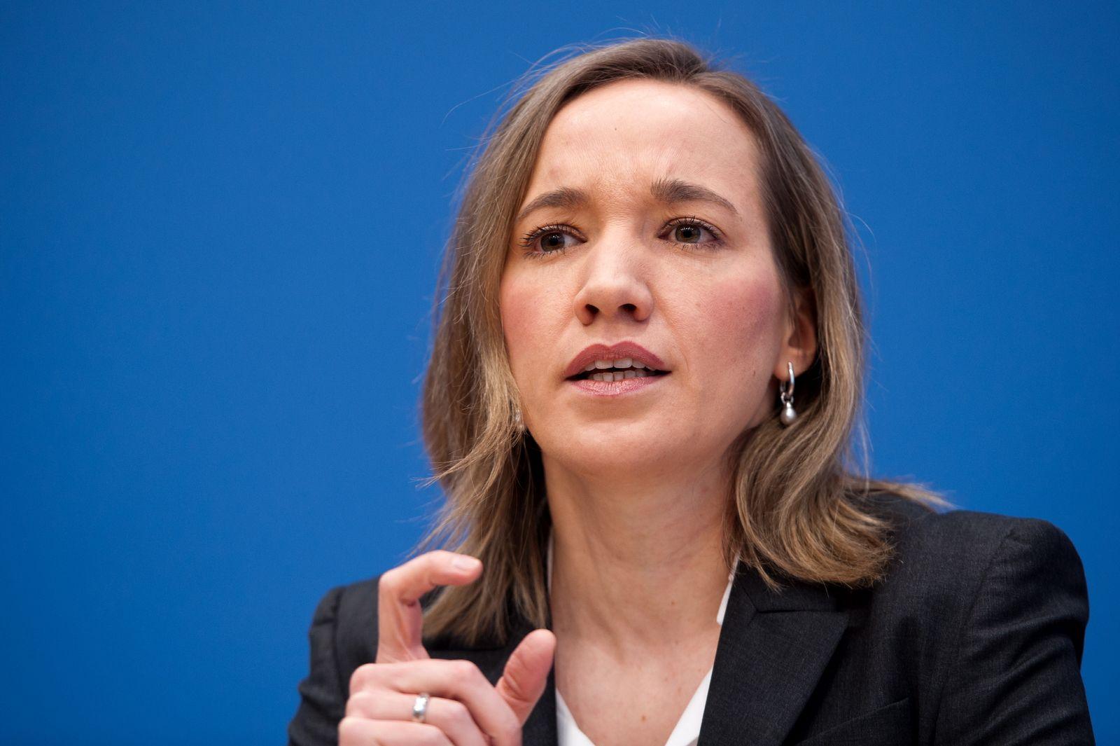 NICHT VERWENDEN Kristina Schröder CDU